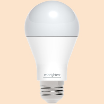 Stockton smart light bulb
