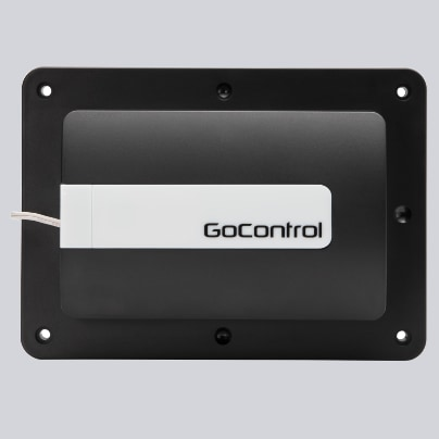 Stockton garage door controller