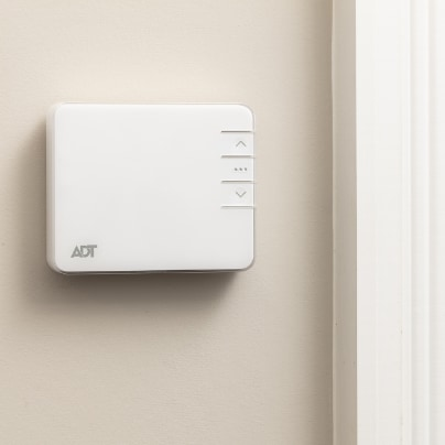 Stockton smart thermostat adt